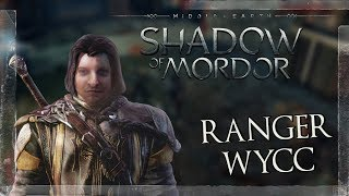 Shadow of Mordor Wycc220 ОДИН НА ГРЁБАННУЮ СОТНЮ
