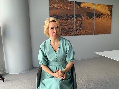 Татьяна Лазарева: я не хочу в политику, но без нее уже невозможно