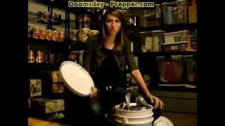 How To Store Food Long Term For Preppers part 2