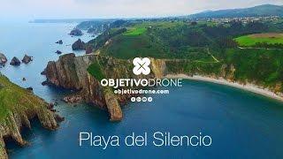 Playa del Silencio. Cudillero. Asturias