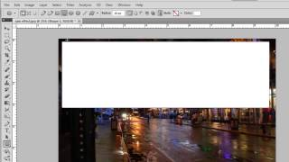 How To Create Rounded Corners In Photoshop Cs5