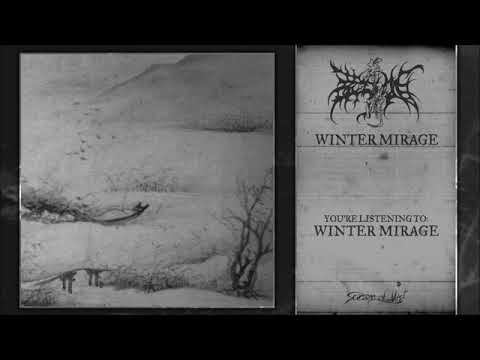Zuriaake - Winter Mirage (2012) Full Album Stream
