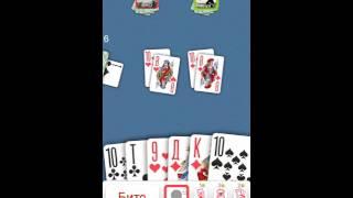 Обзор на карточную онлайн игру Дурак