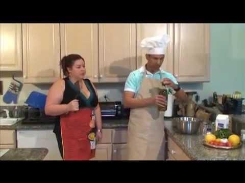 Cocina Al Minuto - Pizza De Condones