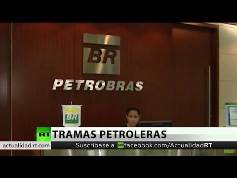 """""""Nuevos detalles en el caso de Lava Jato hacen dudar de los contactos de Petrobras"""""""