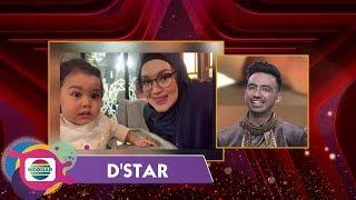 SURPRISE!!!Bangganya Reza Dapat Dukungan dari Siti Nurhaliza - D'STAR