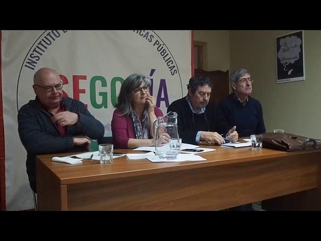 Perspectivas del ciclo político en España 16
