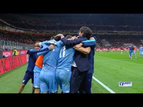Download Serie A TIM | Highlights Milan-Lazio 1-2