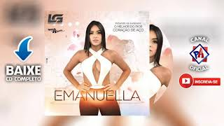 EMANUELLA - Promocional 2019 - CD COMPLETO