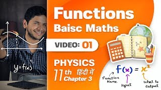 Class 11 Maths Notes Pdf Download