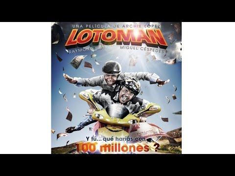 Lotoman 1 - Pelicula Completa