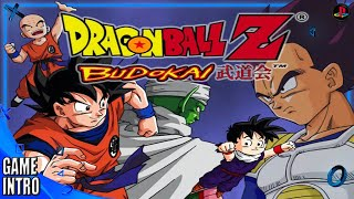 Dragon Ball Z: Budokai - Opening Latino (PS2 2002)