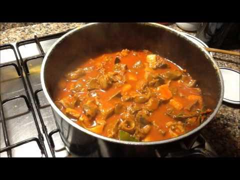 Zuppa di soffritto napoletana Ricetta n 57 dal libro La