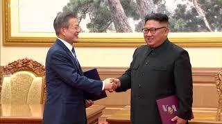 Trump Administration Cites North Korean Progress, Other Unsure
