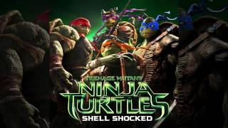 Juicy J, Wiz Khalifa, Ty Dolla $ign - Shell Shocked ft. Kill The Noise & Madsonik [Official Audio] thumbnail