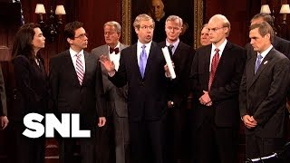 Weekend Update Thursday: Republican Meeting - Saturday Night Live