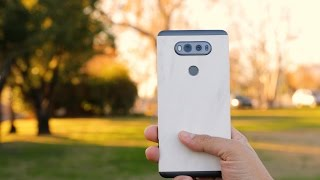 Best Android Phone of the Year! (2016)