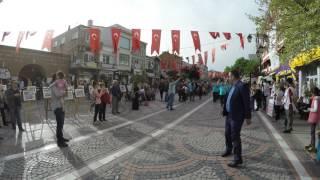 Edirne bando festivali 2017