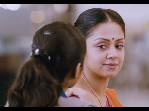 36 Vayadhinile (2015) Tamil Full Movie Part 6 - Jyothika