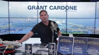 Grant Cardone on Real Estate Investing