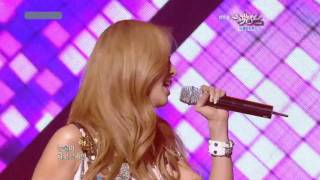 G.NA (지나) - I'll Back Off So You Can Live Better (꺼져 줄게 잘 살아) Live Compilation