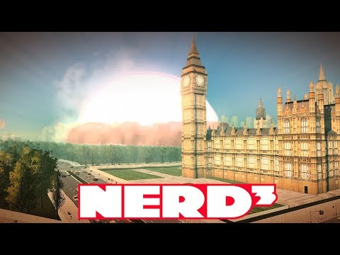 Nerd³ Recommends Megaton Rainfall - Now With Mods!