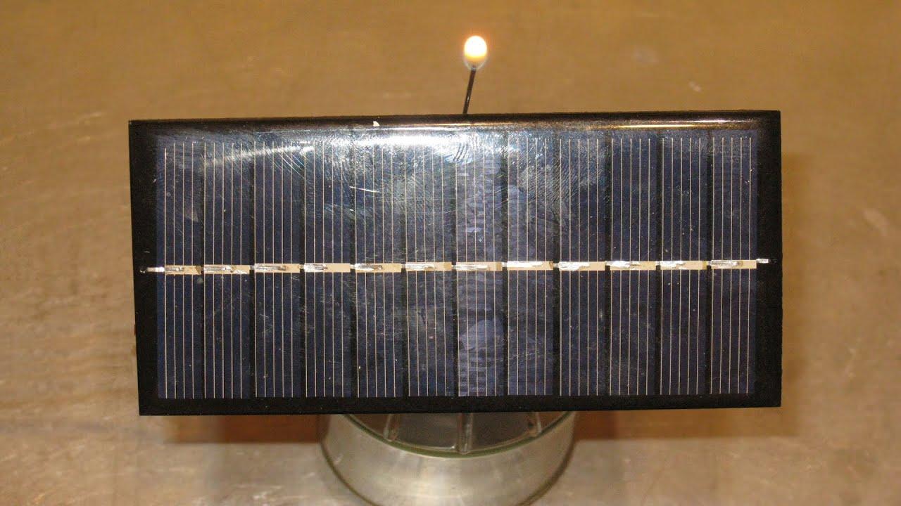 Генератор солнечного газа