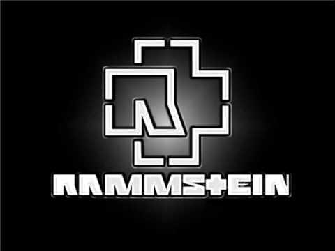 Rammstein - Halt (instrumental)