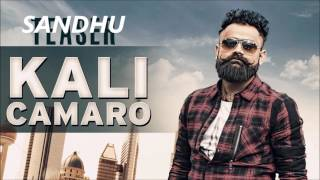 Kali Camaro Full Song | Amrit Maan Feat Deep Jandu | 2016 UNOFFICIAL