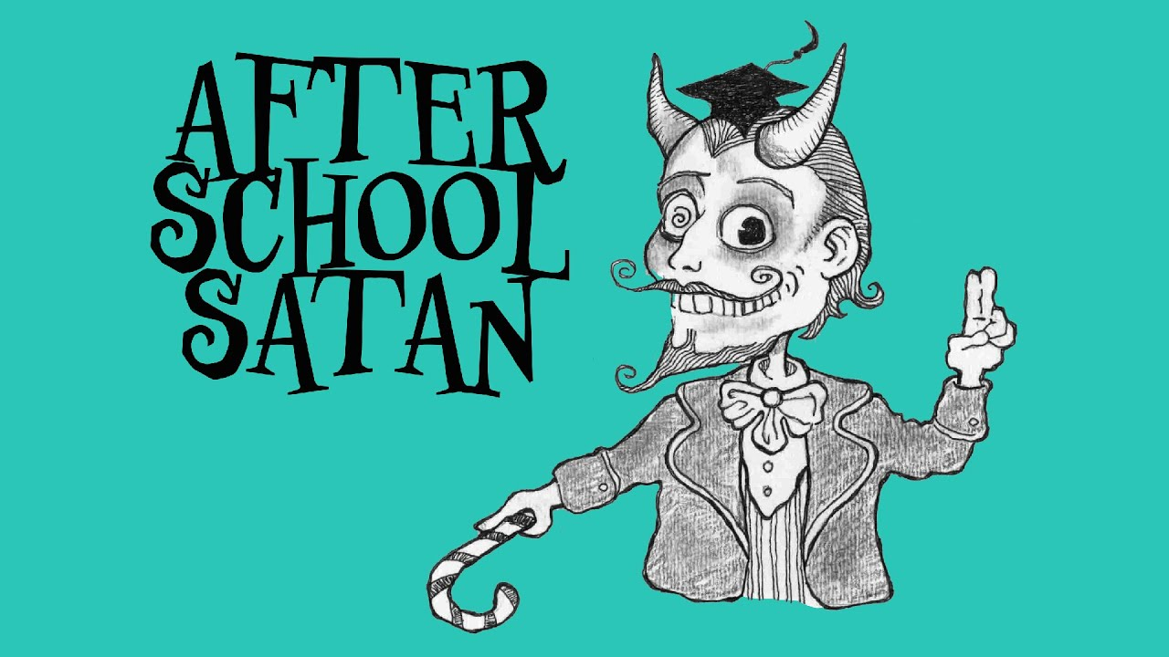 Image result for satanic clubs in public schools