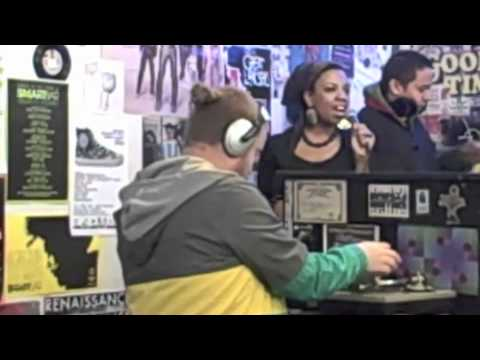 record store day 2011 @ dusty groove & gramophone records chicago