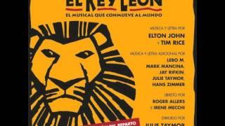 El rey león -  El ciclo vital