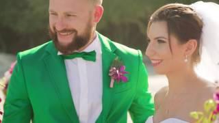 Свадьба во Вьетнаме Виктории и Дмитрия