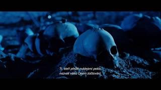 Terminátor 2: Den zúčtování ve 3D - oficiální český trailer - v kinech od 7. 9. 2017