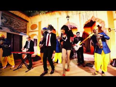 The Ska Vengers ft. Kawa Brass Band - Ab Ki Baar