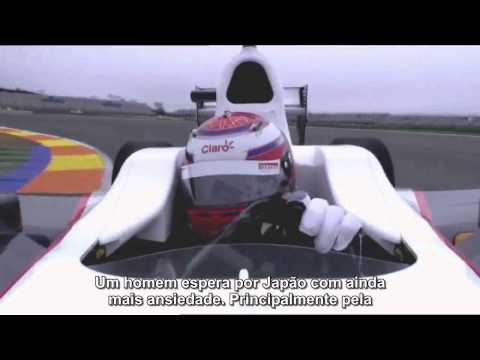Allianz Inside Grand Prix News 29 legendado pt-br