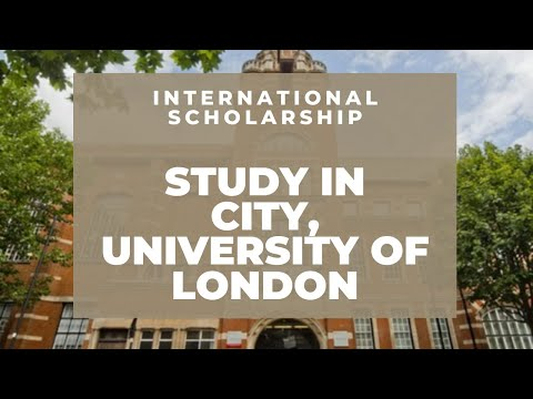 How to apply for scholarship in London