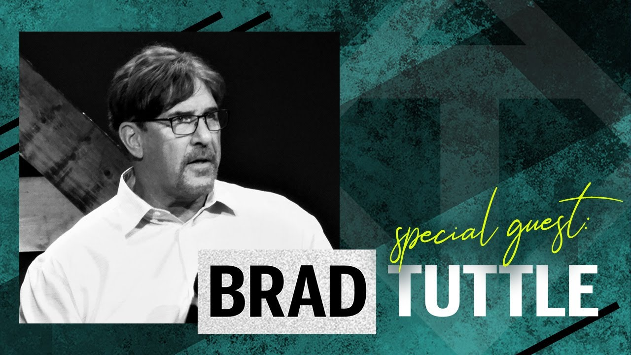 Summer Revival Guest Speak: Brad Tuttle | Night One