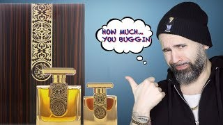 ARABIAN OUD ROYAL OUD FOR ONLY $1500...BUY IT NOW!!!