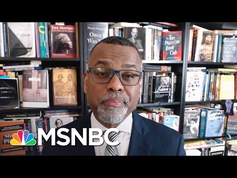 Glaude: 'There Is A Moral Rot In The Nation And Donald Trump Is Just Its Avatar' | Deadline | MSNBC