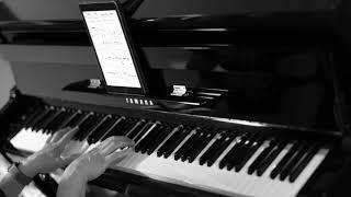 Bach-Busoni - Nun komm, der Heiden Heiland [played by Evgeni Kumanov]