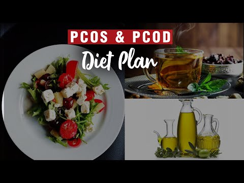 PCOS/PCOD Diet Plan for Weight Loss   Fit Tak