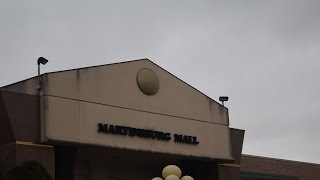 The Martinsburg Mall- The Day Before Demolition