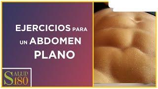 trx para abdomen y glteos