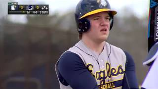 Totino-Grace vs. Champlin Park High School Baseball