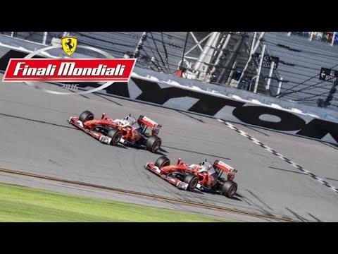 2016 Finali Mondiali   F1 (V12/V10/V8) At Daytona International Speedway
