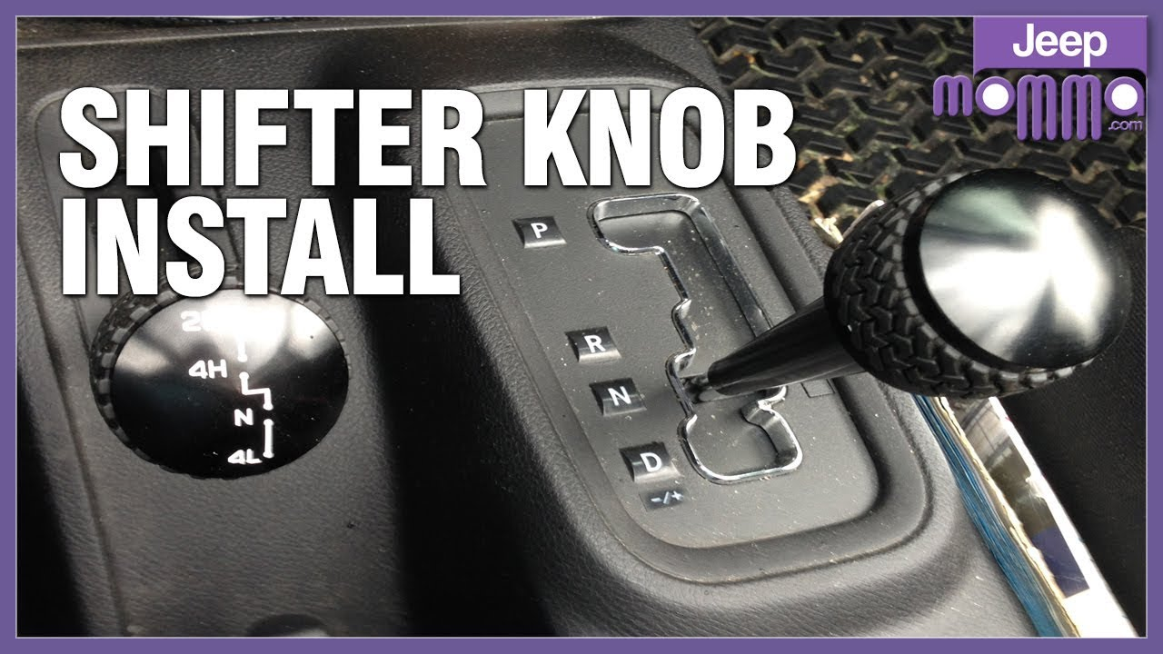Jeep Wrangler Unlimited How To Remove Amp Replace Transfer