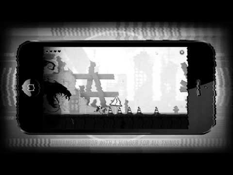 Crowman & Wolfboy - iOS Trailer