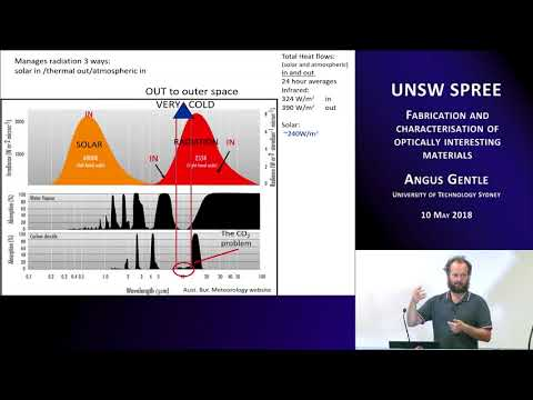 UNSW SPREE 201805-10 Angus Gentle - Fabrication and characterisation of optical materials