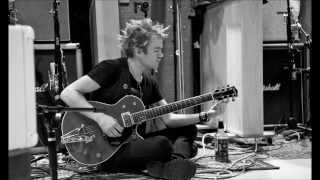 Deryck Whibley (Sum 41) - Blood in my eyes (Acoustic)